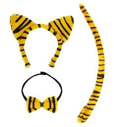 DRESS UP SET TIGER