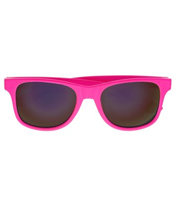 80s PINK GLASSES WITH REVO LENSES