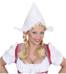 DUTCH GIRL HAT