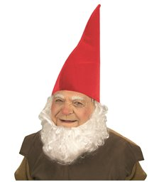 GNOME HAT - RED