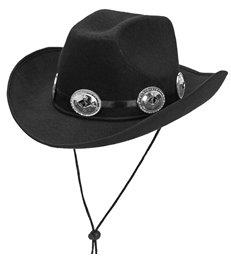 FELT DALLAS COWBOY HAT