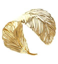 GOLDEN LEAF BRACELET