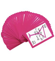 DARE ACTIVITY GAME CARDS - DECK OF 52