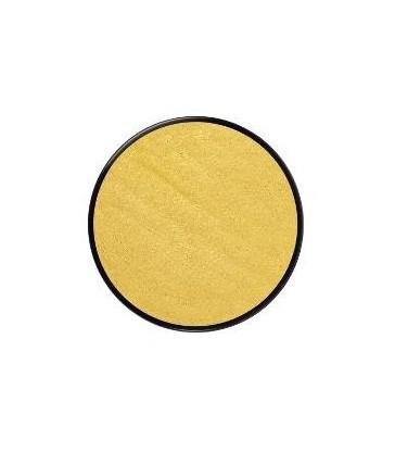 MAKEUP 18ml GOLD METALLIC