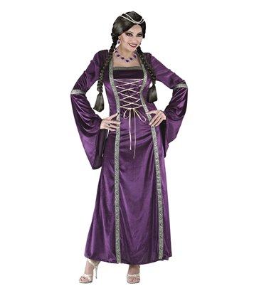 MEDIEVAL PRINCESS (dress)