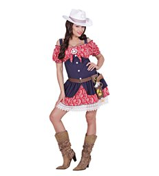 COWGIRL DRESS (dress)