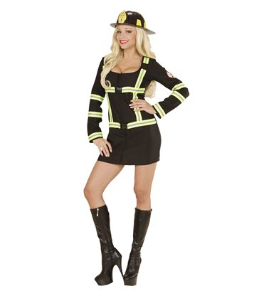FIREFIGHTER GIRL (dress)
