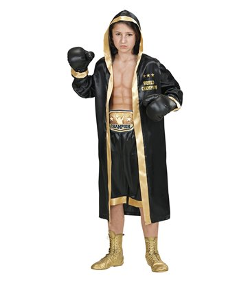 WORLD BOXING CHAMPION Childrens
