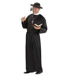 PRIEST COSTUME (robe belt)