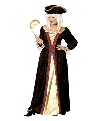 VENETIAN NOBLEWOMAN (dress hat)