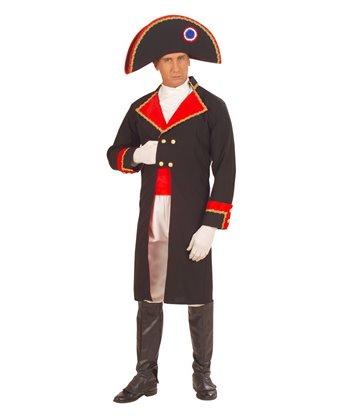 NAPOLEON HEAVY (jacket jabot pants belt bootcovers hat)