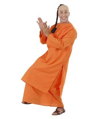 GURU COSTUME (robe with shoulder drape)