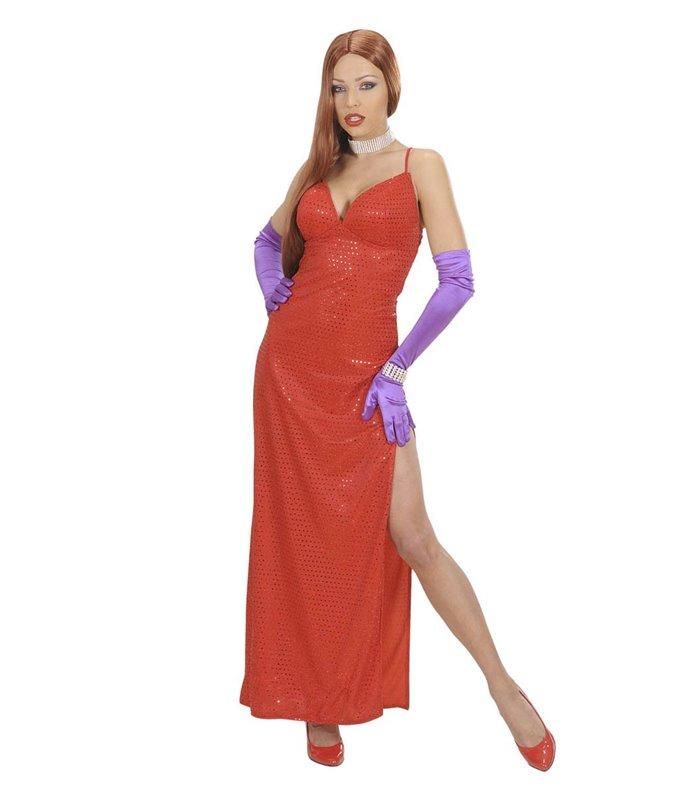 FEMME FATALE (dress gloves)