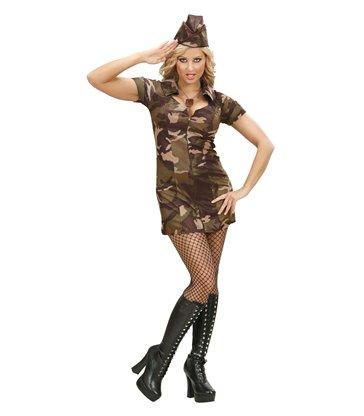 SOLDIER GIRL (dress hat)