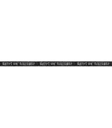BLACK GLITZ 100 PRISM BANNER-12F