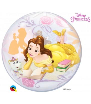"""Disney Princess Belle 22"""" balloon"""