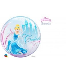 "Disney Cinderella Royal Debut 22"" balloon"