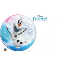 "Disney Frozen 22"" balloon"