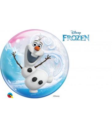 """Disney Frozen 22"""" balloon"""