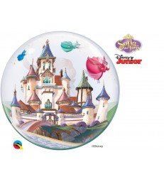 "Disney Sofia The First 22"" balloon"
