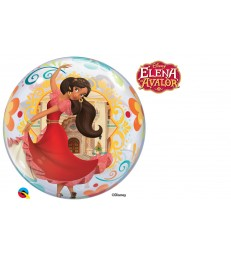 "Disney Elena Of Avalor 22"" balloon"