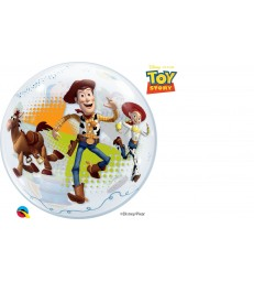 "Disney/Pixar Toy Story 22"" balloon"