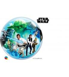 """Star Wars 22"""" balloon"""