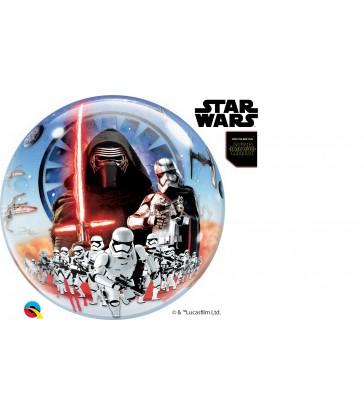 "Star Wars The Force Awakens 22"" balloon"