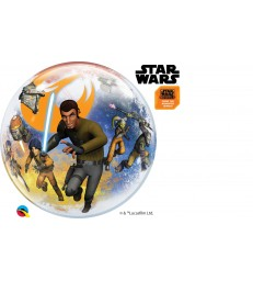 "Star Wars Rebels 22"" balloon"