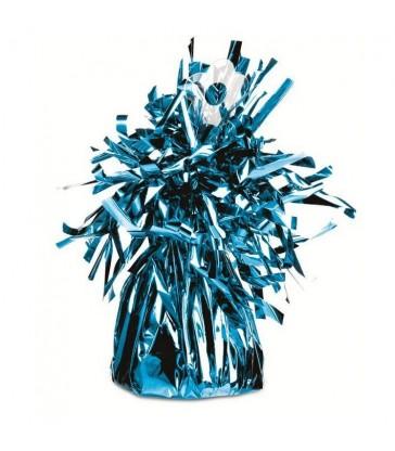 Blue Foil Fringe Weights
