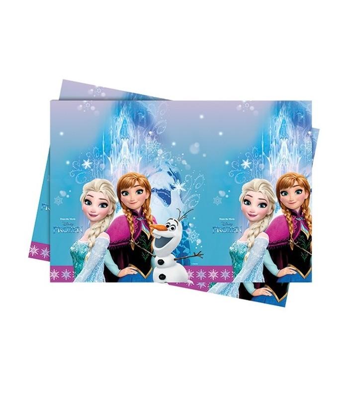 Disney Frozen Plastic Table Cover