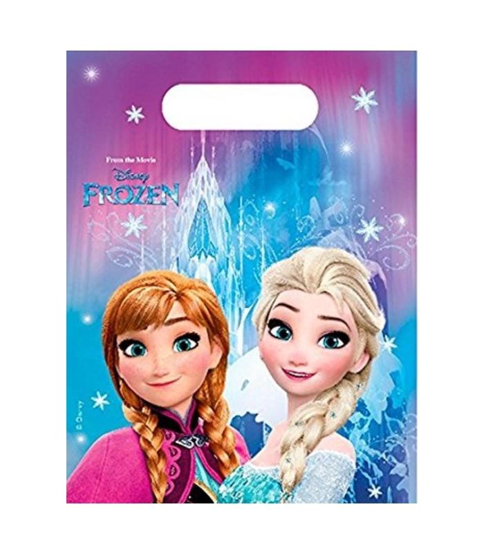 Disney Frozen 6 Party Bags