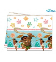 Disney Moana Plastic Table Cover