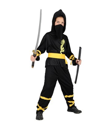 Dragon Ninja (5-7)