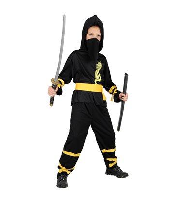 Dragon Ninja (11-13)