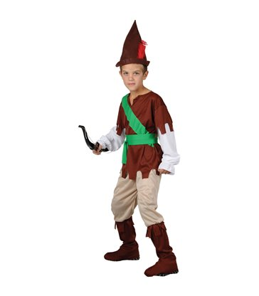 Robin Hood (5-7)