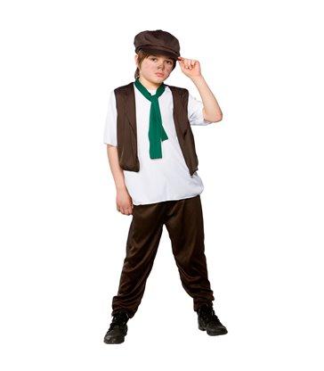 Victorian Boy (8-10)