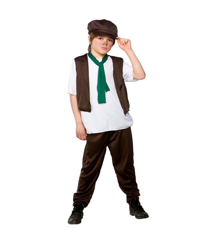Victorian Boy (5-7)