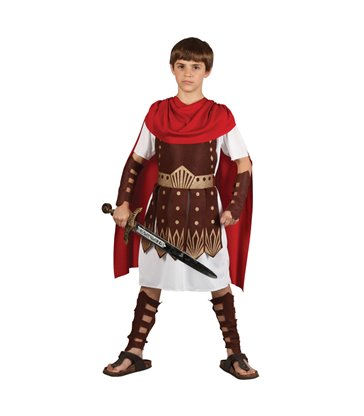 Roman Centurion (11-13)