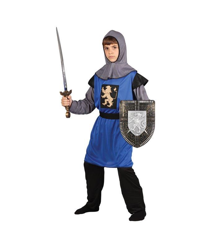 Medieval Knight (8-10)