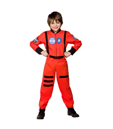 Mission to Mars Astronaut (8-10)