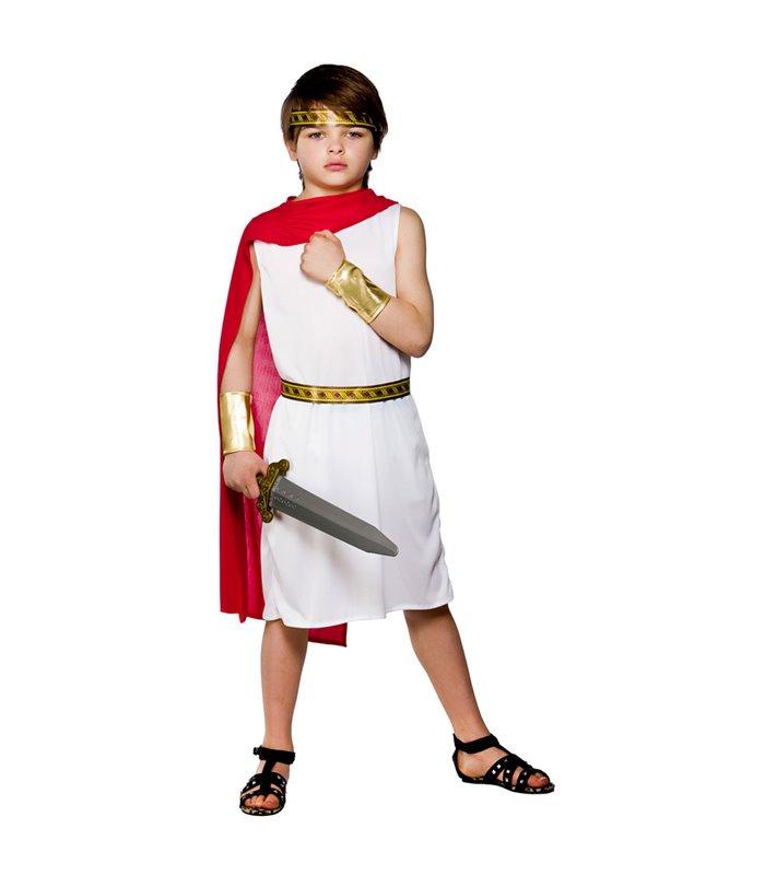 Roman Boy (8-10)