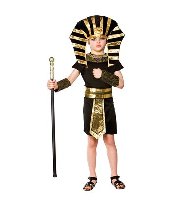Egyptian Pharaoh (8-10)