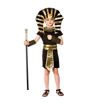 Egyptian Pharaoh (3-4)