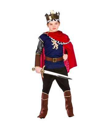 Deluxe Medieval King (8-10)