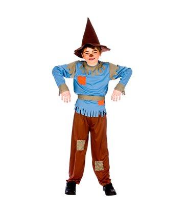 Scarecrow (11-13)