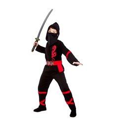 Power Ninja - Black (5-7)