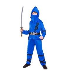 Power Ninja - Blue (8-10)