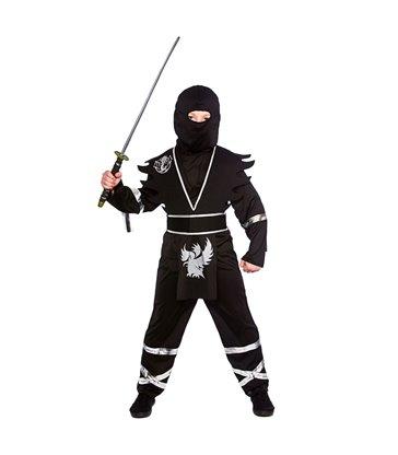 Ninja Assassin - Black Silver (5-7)