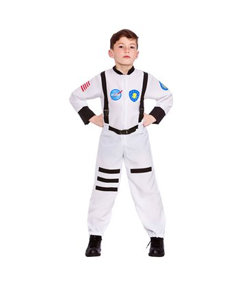 Moon Mission Astronaut (8-10)